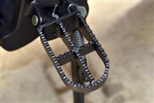 Foot Pegs, Steel Pair, RX3