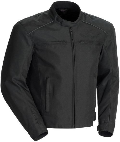 KORAZA JACKET BLACK BLK SML