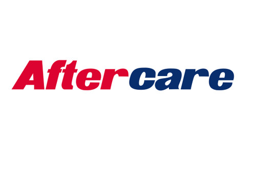 Aftercare 12 Month Warranty