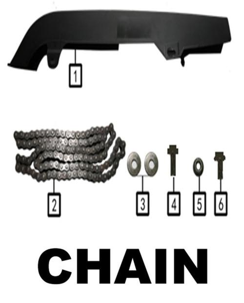 Chain Guard