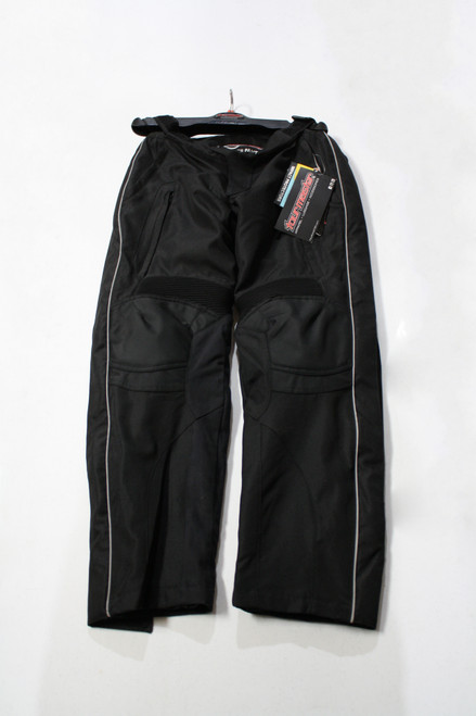 Tourmaster Men's Over Pant, Black, Small