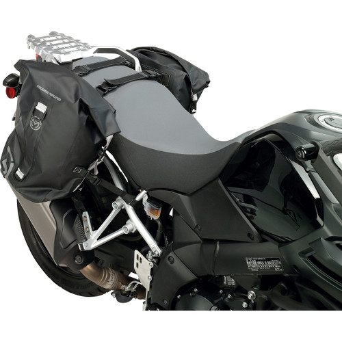 ADV1 DRY SADDLEBAGS 30 LITER