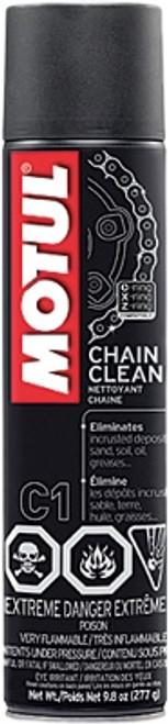 MOTUL CHAIN CLEAN 9.8 OZ