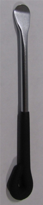 TIRE LEVER, ONE PIECE SPOON TYPE