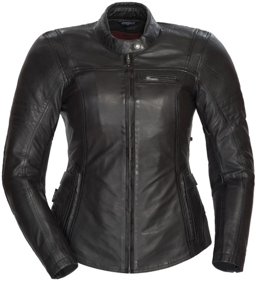 BELLA JACKET BLACK SML