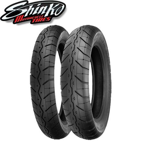 SHINKO 230 SERIES