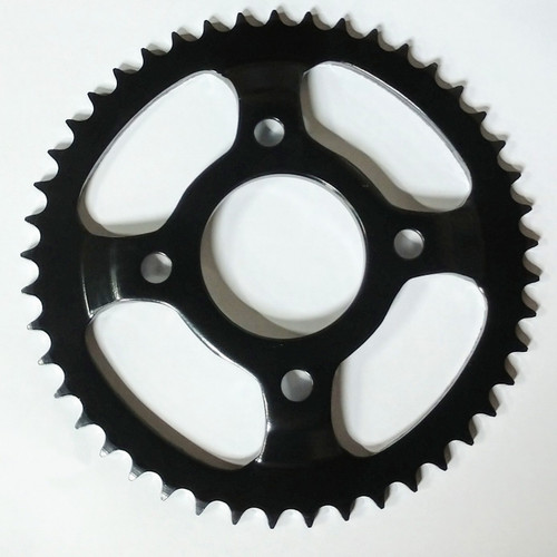 SPROCKET, REAR, TT250 47 TOOTH