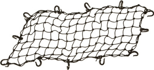 ADJUSTABLE CARGO NET 15X30