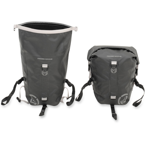 ADV1 DRY SADDLEBAGS 20 LITER