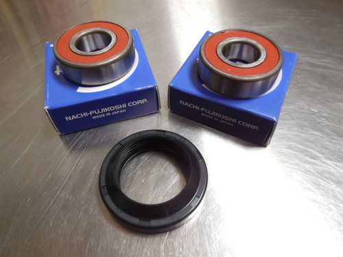 RX3, FRONT HUB BEARING AND SEAL KIT, JAPANESE BEARINGS