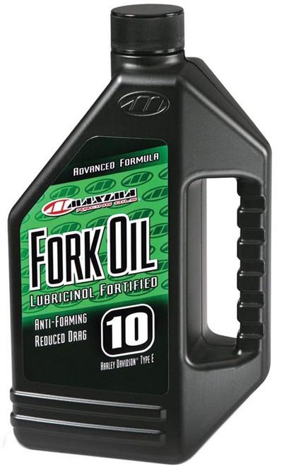 FORK OIL, MAXIMA 10W LITRE