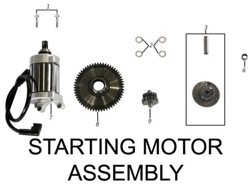 GEAR, REDUCTION,