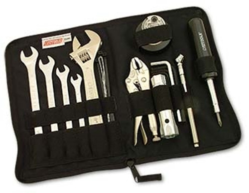 TOOL KIT, CRUZ TOOLS ECONO KIT M1