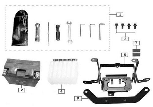 Vehicle tools 2