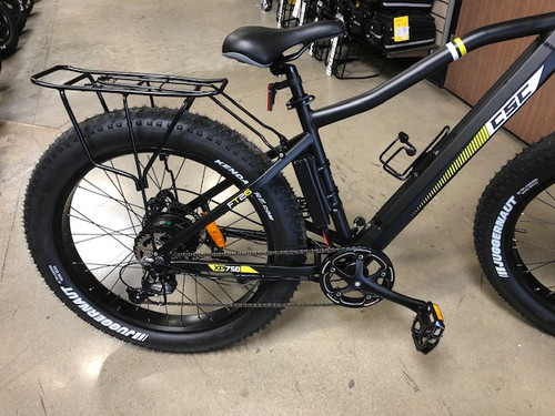 REAR RACK, ONE PIECE FOLDABLE TOP, 26'