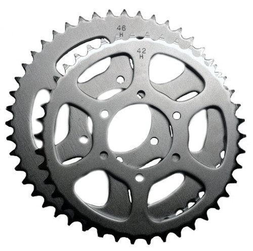 Rear Sprocket RX3, 45 Tooth