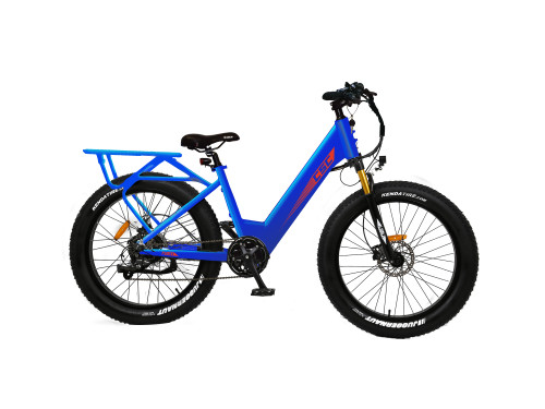 FT750ST Step Thru  Electric Bicycle - PRE-ORDER