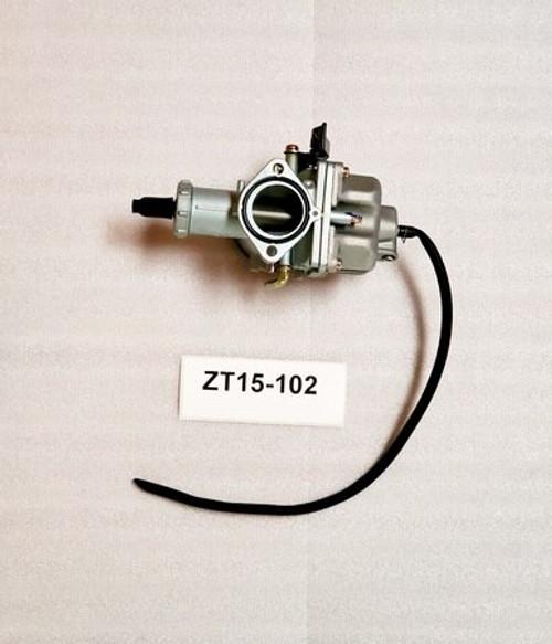 Carburetor, SG250