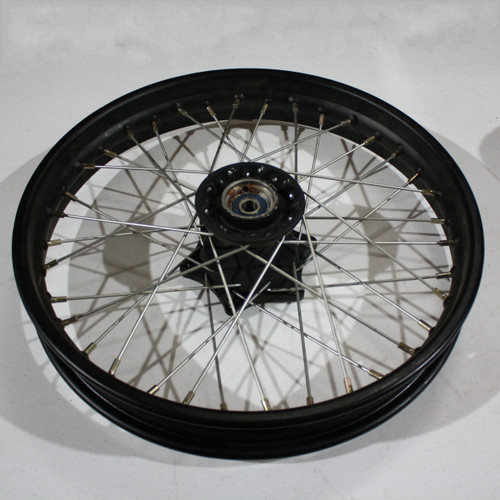 """RX3 18"""" Front Wheel Complete"""