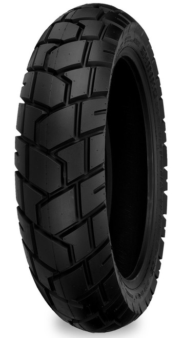 Shinko E705 Tire, 150/70R17 69H R - RX4 Rear Tire