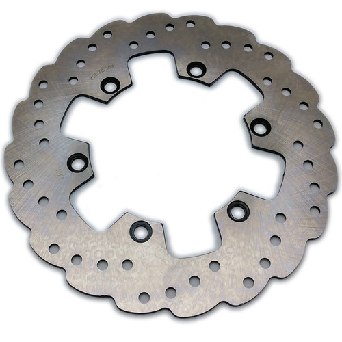 ZT22-101-06126 Front brake rotor 2016-UP TT250
