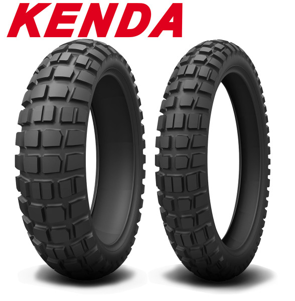 KENDA K784F/K784 BIG BLOCK