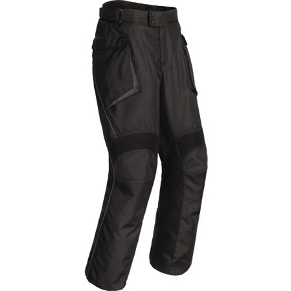SEQUOIA XC PANT BLACK MDS