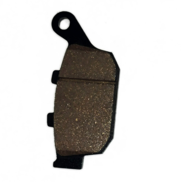 BRAKE PADS, REAR DISC BRAKE, PAIR, RX3