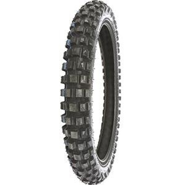 TIRE, FRONT, 3.00-21 IRC TR8 DOT FRONT