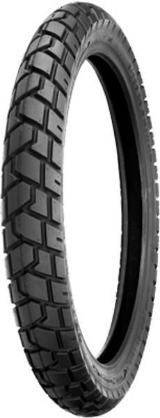 Shinko E705 59HTL Tire, 110/80R19 - RX4 Front Tire