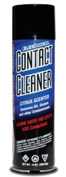 Contact Cleaner, Maxima 17.5 FL OZ