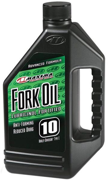 Fork Oil, Maxima 10W Liter