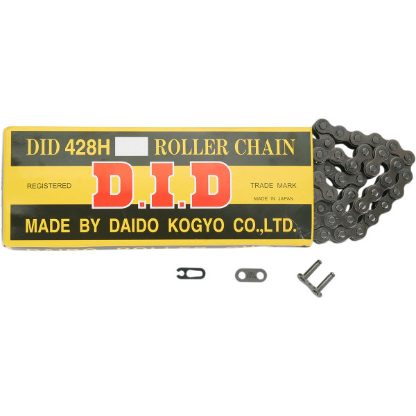 CHAIN, DID 428HX130 LINKS, FOR TT250