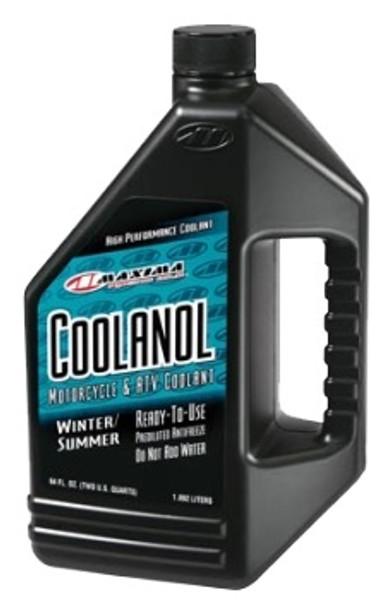 Antifreeze, Maxima Coolanol 64 FL OZ