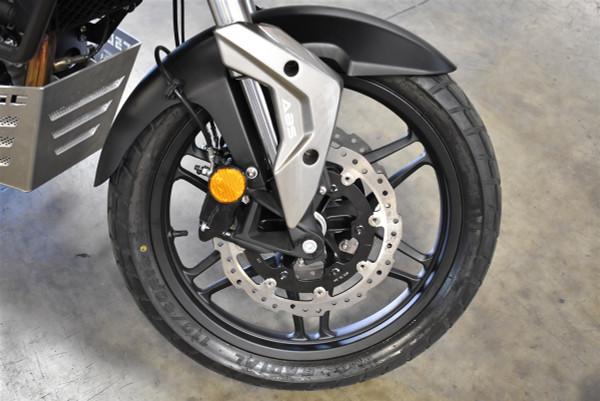 RX4 Front Aluminum Mag Wheel