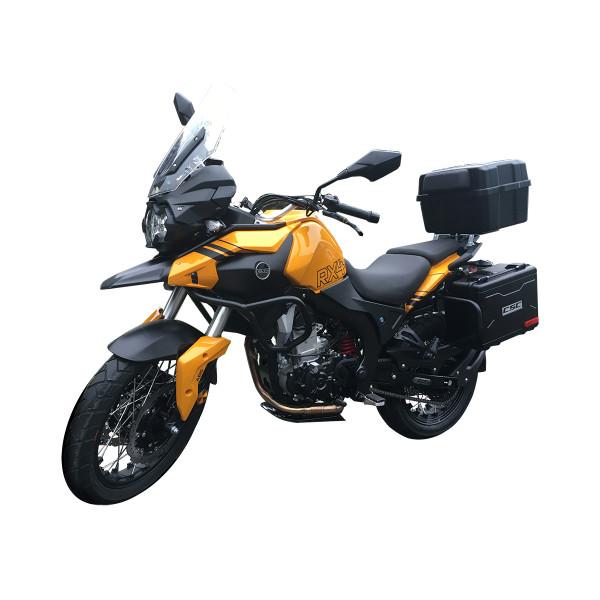 RX4 Adventure - Fire Yellow