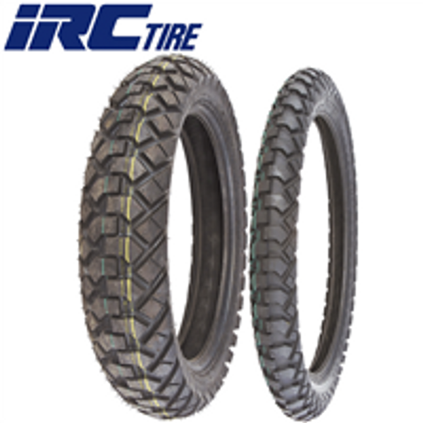 IRC GP-110 TIRES
