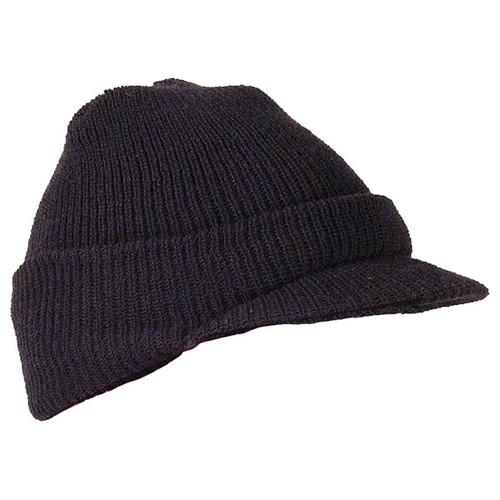 JEEP CAP BLACK