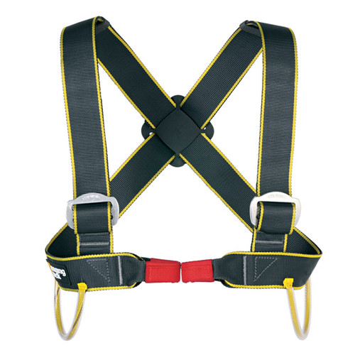 ALADIN WEBBING CHEST HARNESS