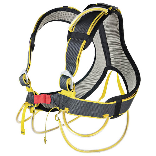 ALADIN PADDED CHEST HARNESS