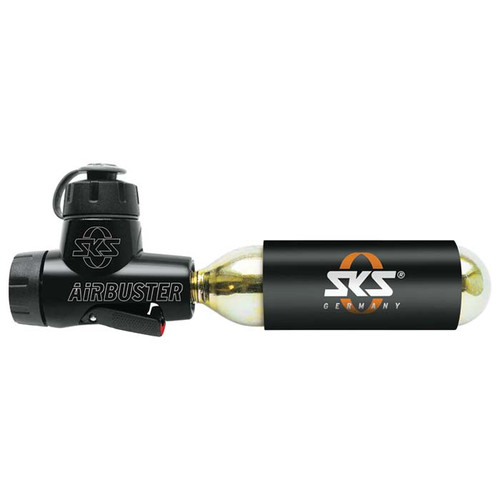 AIRBUSTER CO2 SYSTEM
