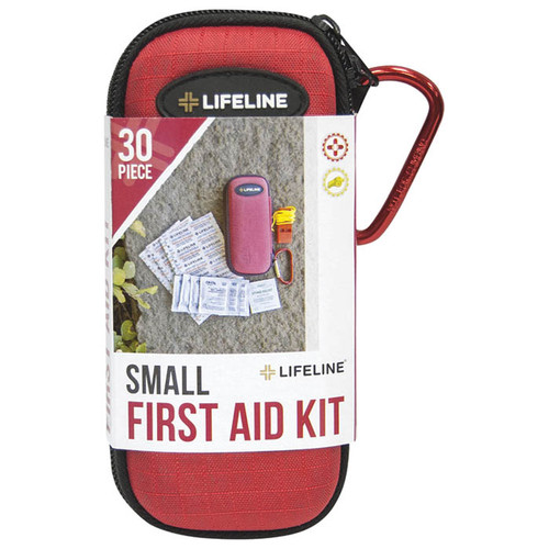HRD SHLL FIRST AID KIT SM 30PC