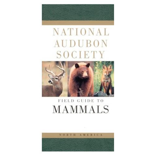 AUDBN FG: MAMMALS OF N AMERICA