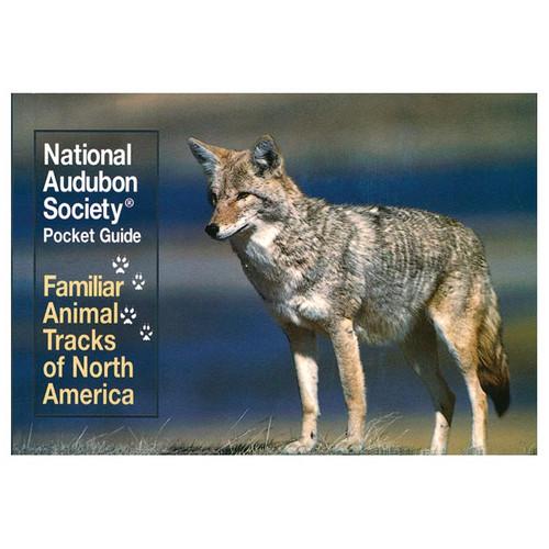 AUDBN PG: ANIMAL TRACKS N AMER