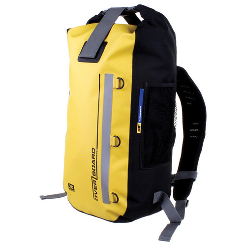 CLASSIC BACKPACK 20 L YELLOW