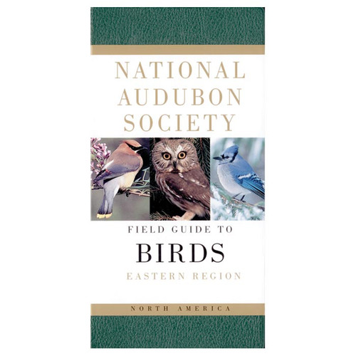 AUDBN FG: BIRDS EASTERN