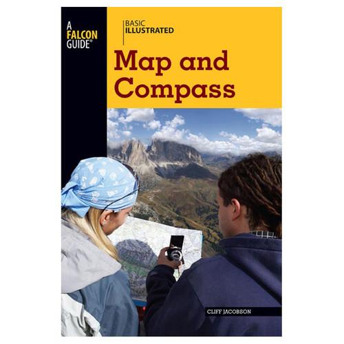 B.I. MAP & COMPASS