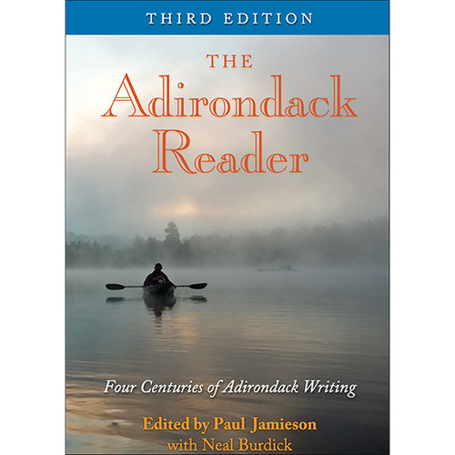 ADIRONDACK READER HARDCOVER