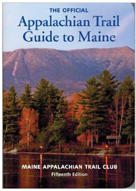 APP TRAIL GUIDE: MAINE