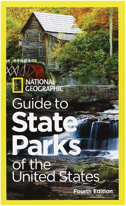 GUIDE TO STATE PARKS OF US